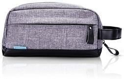 WodKeis Toiletry Bag Travel Cosmetic Bag, Made with Quality