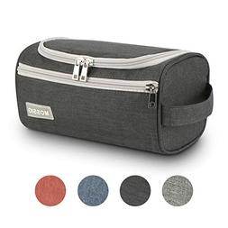 Toiletry Organizer,Mossio Airplane Vacation Travel Bag for S