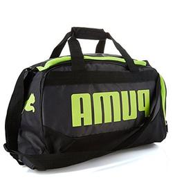 Puma Men's Transformation Duffel, Grey
