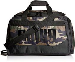Puma Men's Transformation Duffel, camo