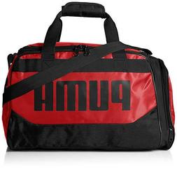 Puma Men's Transformation Duffel, Red