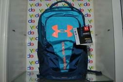 Under Armour UA Hustle 3.0 Backpack Bag School Bag Gym Bag 1