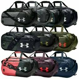 Under Armour UA Storm Undeniable 4.0 Duffel Gym Bag - Small