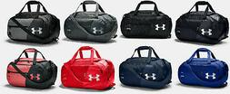 Under Armour UA Undeniable 4.0 Extra Small Duffle Bag All Sp
