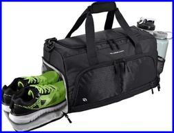 Ultimate Gym Bag 2.0 The Durable Crowdsource Designed Duffel