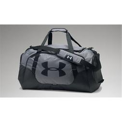 Under Armour Undeniable 3.0 33 x 64 x 28 cm Duffle Bag, Grap