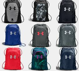 Under Armour Undeniable Sackpack UA Drawstring Backpack Sack