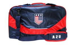 USA Soccer Authentic Official Licensed Duffle Bag