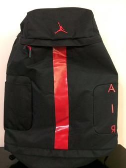Nike Air Jordan Velocity Backpack Daypack Book Bag 9A0012-KR