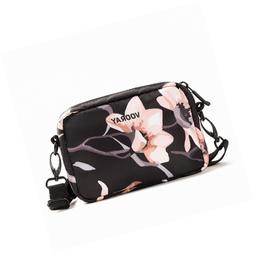 Vooray Sidekick Small Crossbody Pouch for Gym and Travel