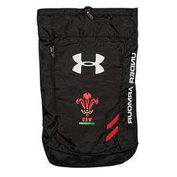 Under Armour 2018-2019 Wales Rugby WRU Trace Gym Bag