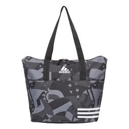 women 3 stripes training tote bag fashion