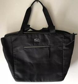 Under Armour Women On The Go Tote Bag Black One Size Small A