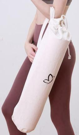 Reliberceed Yoga Mat Bag Carrier Gym Tote Carry Sport Fitnes
